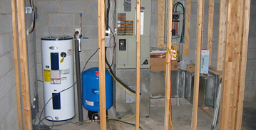 grand rapids water heater replacement
